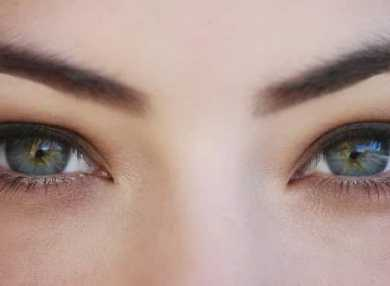 Как делают перманентный макияж век и глаз — отзывы, показания и противопоказания