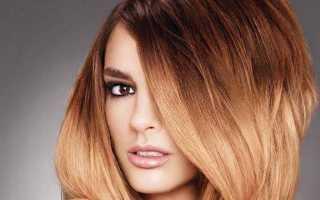 Популярные и современные виды и техники окрашивания волос с фото и видео