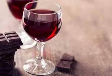 Красное вино: свойства, польза и вред для организма
