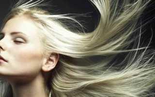 Как сделать осветление волос в домашних условиях