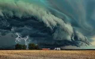 К чему снится ураган: сонник