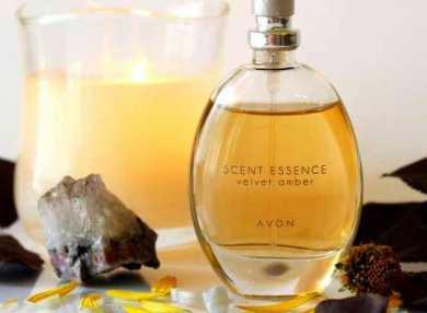 Духи Essence с описанием ароматов