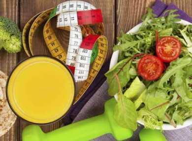 Салаты для похудения: лучшие рецепты и полезные советы
