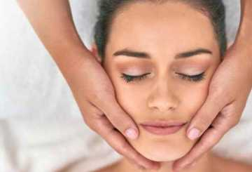 Миофасциальный массаж лица – узнайте все нюансы