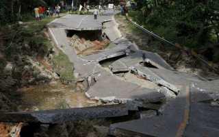 К чему снится землетрясение: сонник