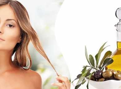 Лучшие рецепты масок для волос с оливковым маслом с фото и видео