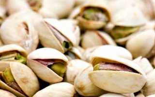 Какая калорийность фисташек и как их употреблять