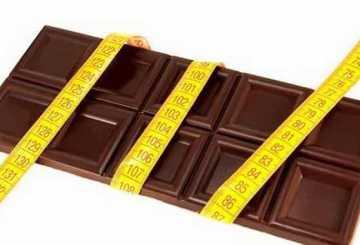Шоколадная диета: правила, меню и отзывы