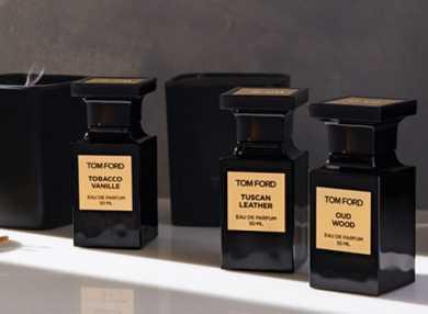 Основные ароматы женских духов Том Форд и их описание с отзывами