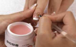 Что нужно для процедуры наращивания ногтей – список инструментов и материалов для начинающих