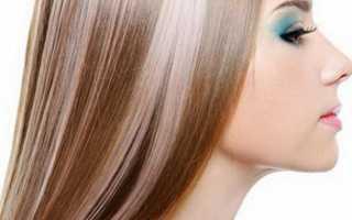 Мелирование на длинные волосы с фото и видео