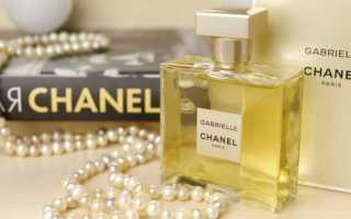 Парфюм Габриэль Шанель (Gabrielle Chanel) – отзывы потребителей и комментарии специалистов