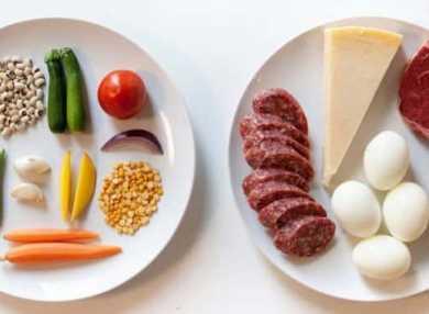 Диета при геморрое: что можно есть, что нельзя