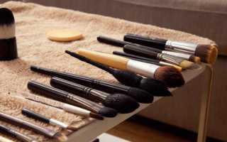 Как выбрать кисти для макияжа и как ими правильно пользоваться