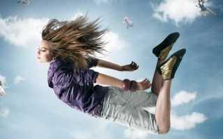 К чему снится летать во сне: трактуем значение