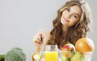 Диета при повышенном холестерине: что можно есть, что нельзя