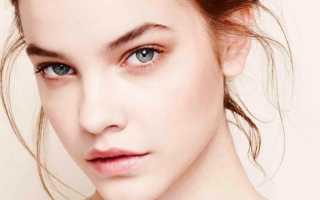 Техника и виды нюдового макияжа с фото и видео