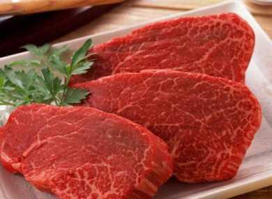 Все о калорийности говядины