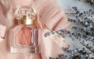 Женские духи Герлен с описанием ароматов и отзывами