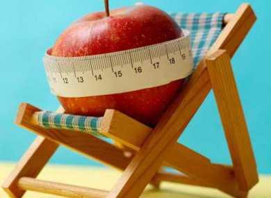 Яблочная диета: основные правила и отзывы