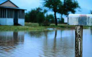 К чему снится потоп: сонник
