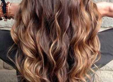 Окрашивание волос балаяж в домашних условиях с фото и видео