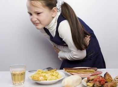 Диета при отравлении у детей и взрослых