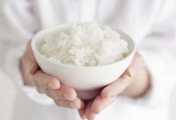Рисовая диета: правила, меню и отзывы