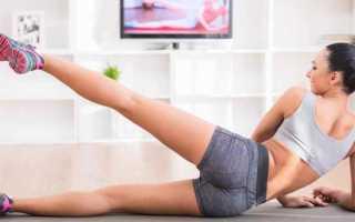 упражнения чтобы быстрее похудеть аэробика