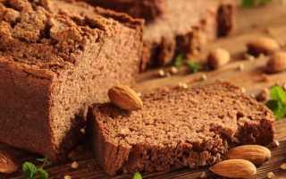 Все о калорийности бородинского хлеба