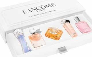 Женские духи Ланком с описанием ароматов и отзывами