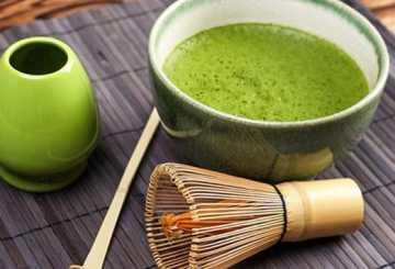 Чай матча: польза и вред для здоровья