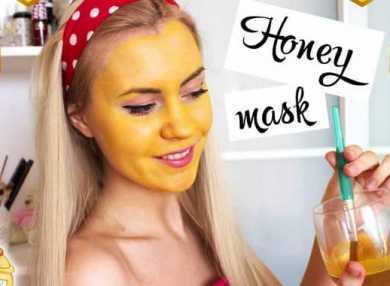 Лучшие рецепты масок для лица с медом с фото и видео