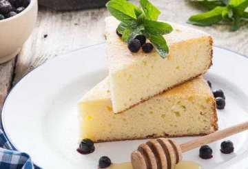 Все о калорийности творожной запеканки