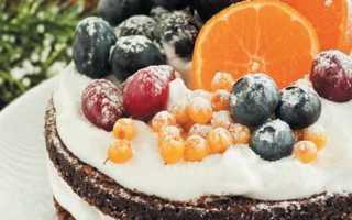К чему снится торт: сонник