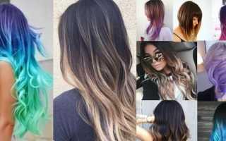 Как понять, в какой цвет лучше покрасить волосы