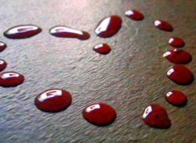 Привороты на месячную кровь