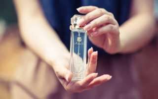 Духи Армель с описанием ароматов