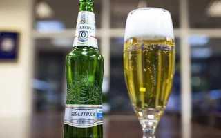 Безалкогольное пиво: свойства, польза и вред