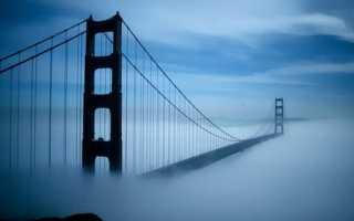 К чему снится мост: трактуем значение сна