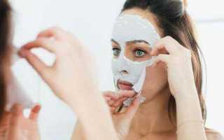 Все о том, как сделать в домашних условиях очищающую маску для лица