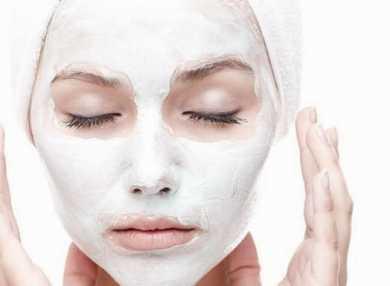 Лучшие рецепты масок для лица из белой глины с фото и видео