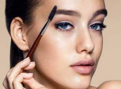 Как самой сделать брови красивыми и идеальными