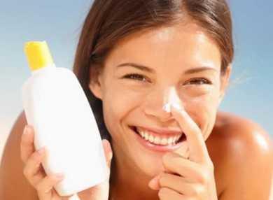Как пользоваться солнцезащитным кремом для лица и как его правильно подобрать