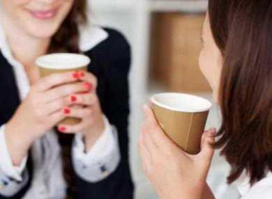 Калорийность кофе: с молоком, с сахаром и без