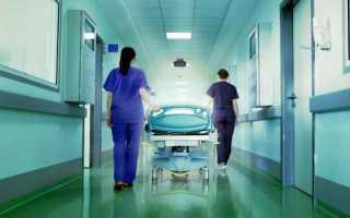 К чему снится больница: сонник