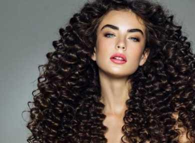 Химия на длинные волосы с отзывами и фото