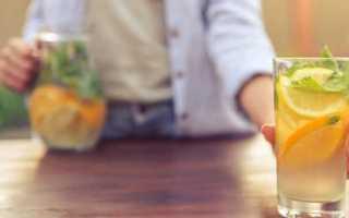 Лимонная диета: правила, меню и отзывы
