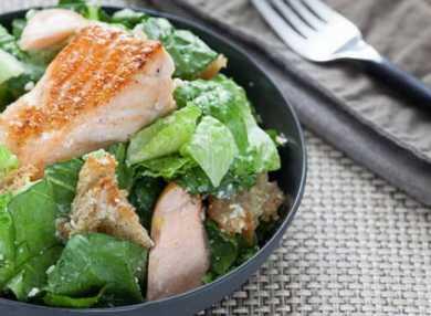 Лечебная диета при холецистите