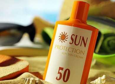Какое средство для загара на солнце лучше